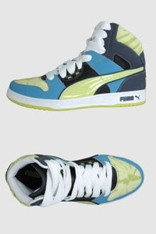 Puma High-top Sneaker - Lyst