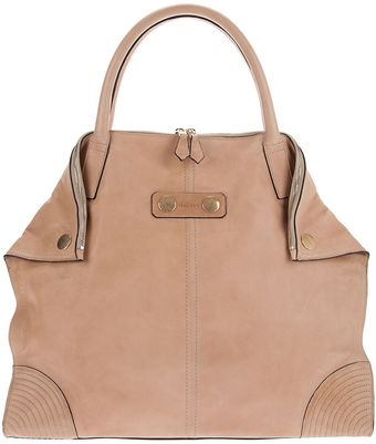 Alexander McQueen Faithful De-manta Bag - Lyst