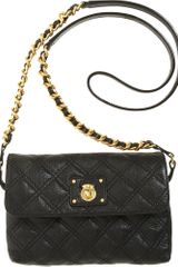 Marc By Marc Jacobs Quilted Cross Body - Lyst