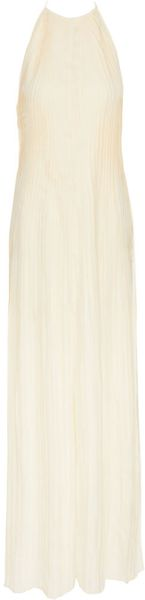The Row Fontaine Dress - Lyst