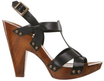 French Connection Womens Dakota Shoe Black - Lyst