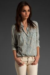 True Religion Mick Western Shirt - Lyst