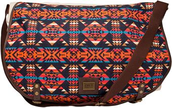 Obey Uptown Messenger Bag - Lyst