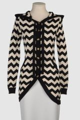 Alice By Temperley Cardigan - Lyst