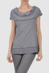 Gianfranco Ferré Sleeveless Sweater - Lyst