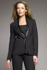 Piazza Sempione Double-lapel Jacket - Lyst