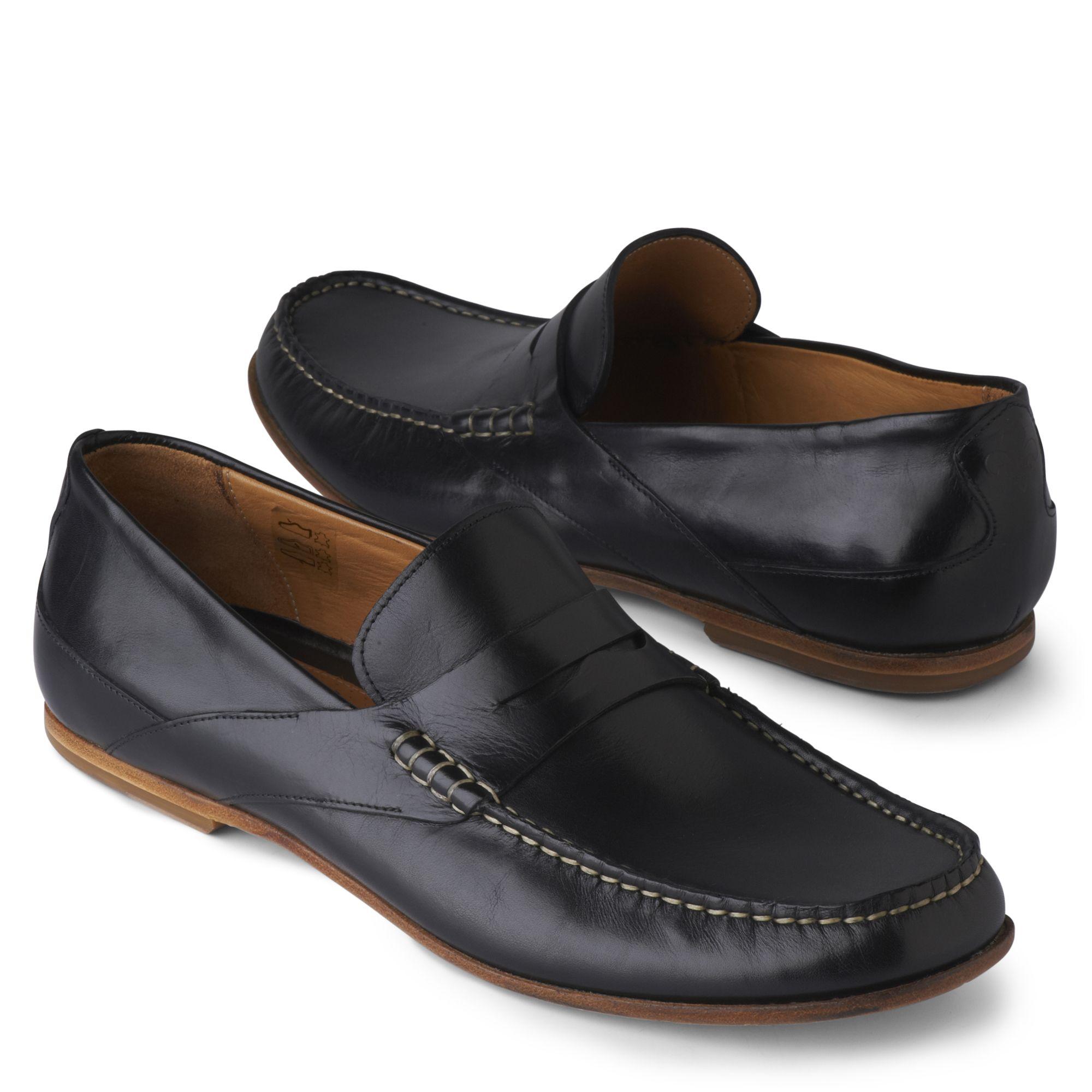 Patrick Cox Shoes Mens