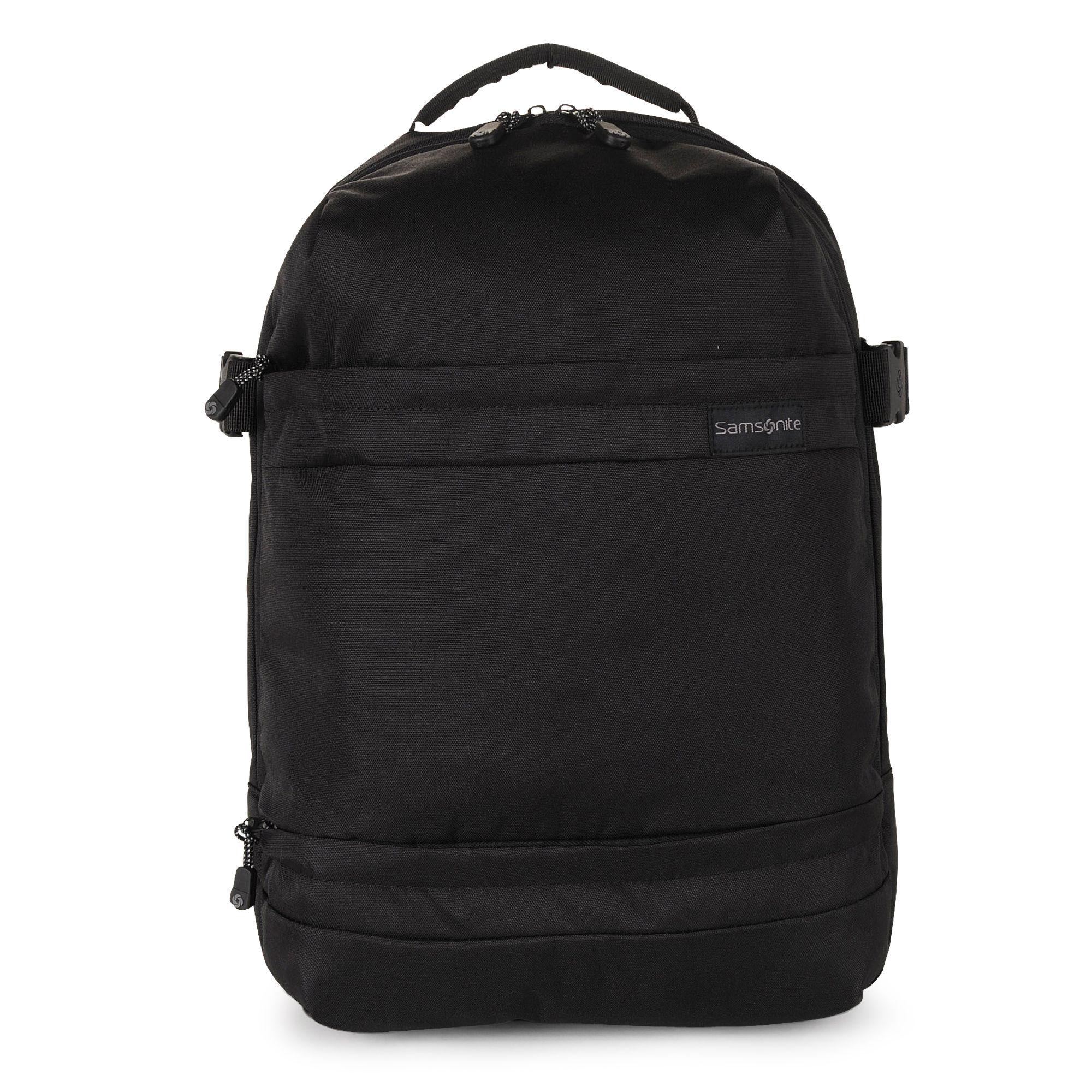 Samsonite Metatrak Laptop Backpack Large In Black For Men | Lyst