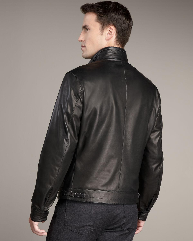 Leather jacket yahoo answers - Leather Jacket Zegna