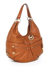 Michael Kors Michael Layton Large Shoulder Tote Luggage - Lyst