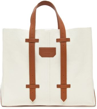 Proenza Schouler Large Paper Bag Shopping Tote - Lyst