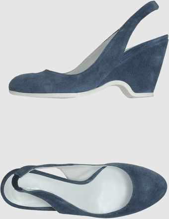 Obeline Wedge - Lyst