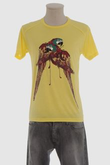 Paul & Joe Short Sleeve T-shirt - Lyst