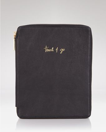 Rebecca Minkoff Touch and Go Ipad Case - Lyst
