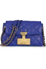 Marc Jacobs Baroque Single Saffron Leather Shoulder Bag - Lyst
