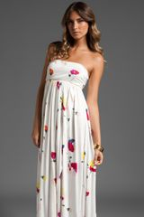 Rachel Pally Soiree Maxi Dress - Lyst
