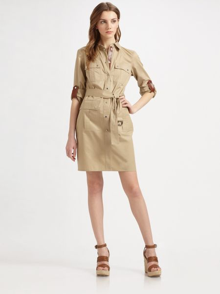 """The Best Safari Shirts for Men and Women. Natasha September 24, Africa, Recommendations Leave a Comment. Propper Tactical Short Sleeve Dress Shirt. This short sleeve shirt is made out of Propper's """"Battle Rip"""" nylon, meaning it is very heavy duty. The fabric is also fade resistant, shrink resistant, and wrinkle resistant as well."""