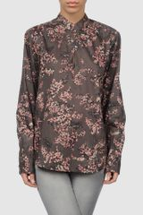 Paul & Joe Sister Blouse - Lyst