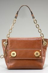 Milly Chain Strap Bag - Lyst