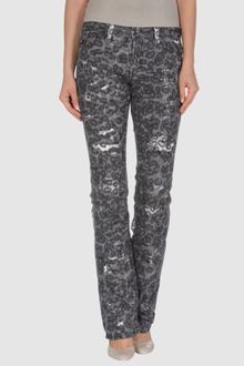Just Cavalli Casual Pants - Lyst