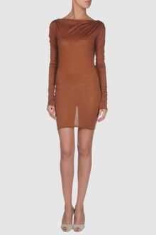 Missoni Short Dress - Lyst