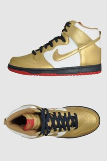 Nike High-top Sneaker - Lyst