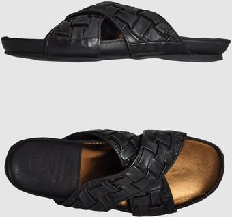 Officine Creative Italia Clog Sandals - Lyst
