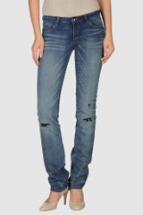 C'n'c' Costume National Jeans - Lyst