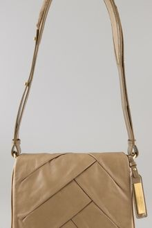Marc By Marc Jacobs Kriss Kross Lyla Bag - Lyst