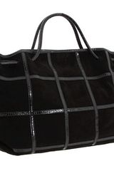 Furla Carmen Block in Black (onyx) - Lyst