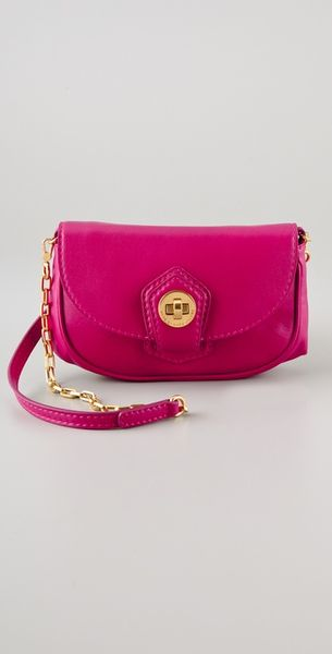 Marc By Marc Jacobs House Of Round Bag - Lyst