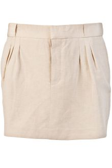 Theyskens' Theory Mini Skirt - Lyst