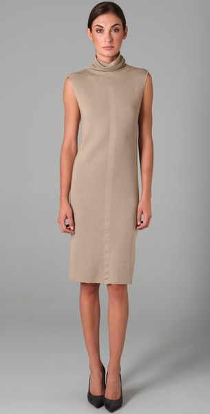 Calvin Klein Collection Adian Dress - Lyst