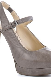 Enzo Angiolini Farrel - Light Grey - Lyst