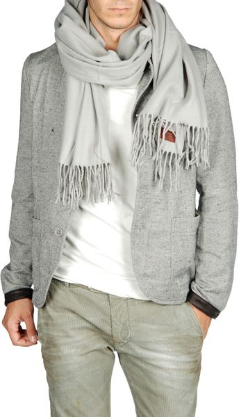 Diesel Jakol in Gray for Men (grey) - Lyst