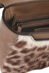 Reed Krakoff Leather in Animal (leopard) - Lyst