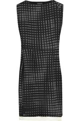 Vionnet Wool-crepe Dress - Lyst