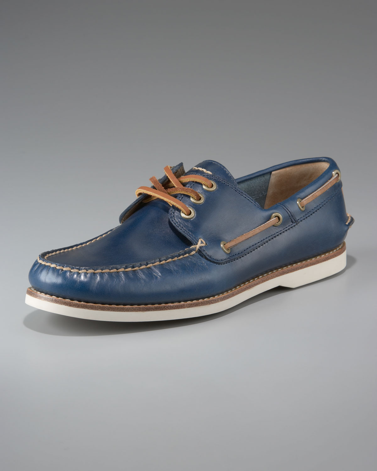 Frye Boat Shoes Review