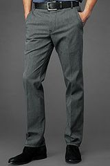 John Varvatos Slim Fit Pant - Lyst