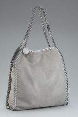 Stella McCartney Falabella Tote, Small - Lyst