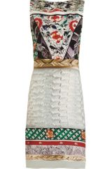 Mary Katrantzou Demijar Dress - Lyst