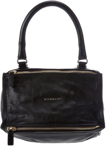 Givenchy Small Pandora Bag - Lyst