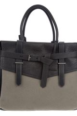 Reed Krakoff Tote Bag in Black - Lyst