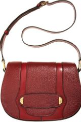 Marc Jacobs Crosby Jane Crossbody Bag - Lyst