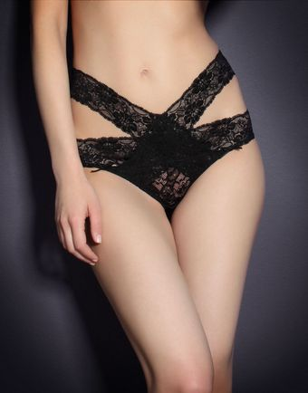 Agent Provocateur Margot Brief - Lyst