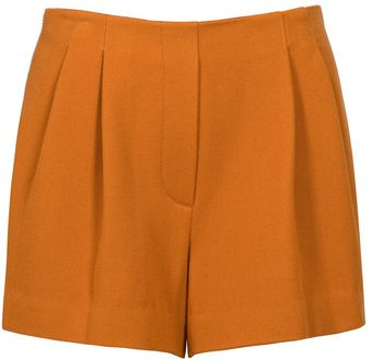 3.1 Phillip Lim Zipper Pocket Shorts - Lyst