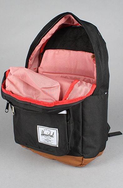 Herschel Supply Co. Pop Quiz Backpack in Black | Lyst