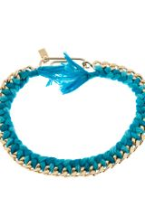 Aurelie Bidermann Do Brasil Bracelet 4 Mm