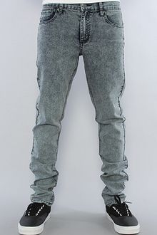 Cheap Monday The Tight Jean in Ice Wash - Lyst