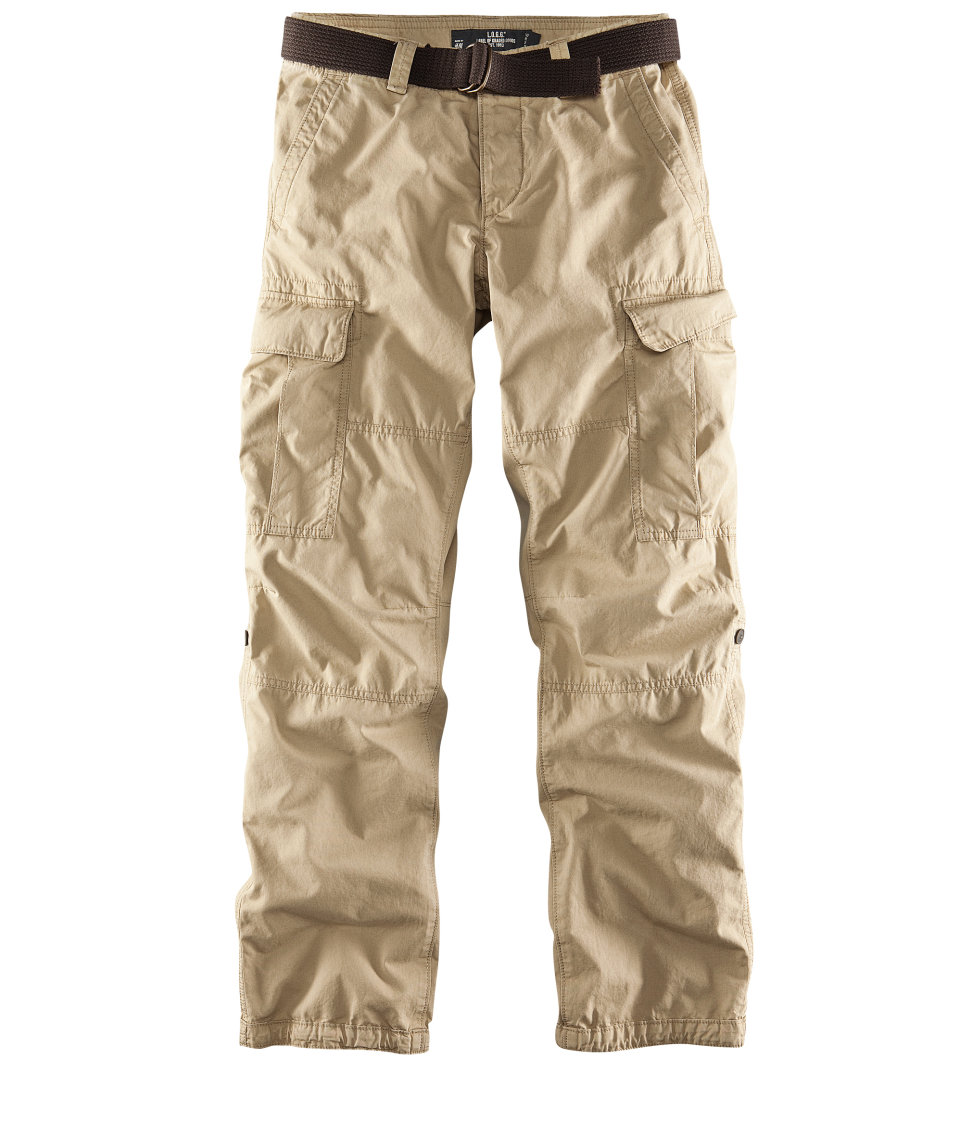 Excellent Hu0026m Lyocell Cargo Pants In Green (Khaki Green) | Lyst